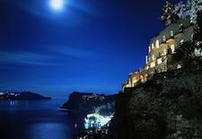 Hotel Caesar Augustus on Capri