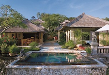Villa at Four Seasons Resort Bali at Jimbaran Bay