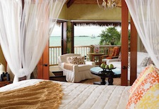 Little Palm Island Suite