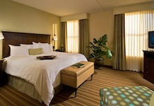 Hampton Inn & Suites-Saratoga Springs