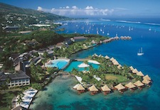 InterContinental Tahiti Resort in Tahiti