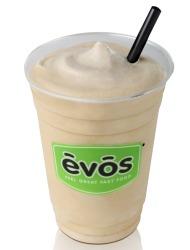 Evos Milkshake