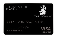 Ritz-Carlton credit card