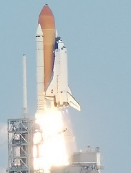 Atlantis Launch, 2009