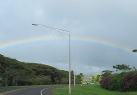Kauai Rainbow