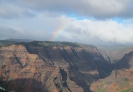 Waimea Canyon