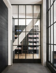 Andaz Library
