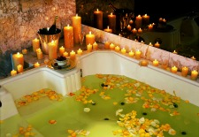 Miraflores Bath Butler