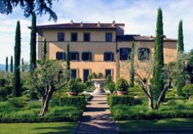 Tuscany wine festival