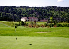 The Wilds Golf Resort