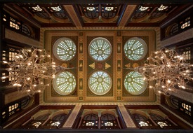 Kubbeli Saloon Ceiling Resized