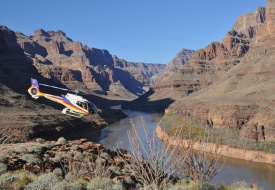 Las Vegas Helicopter Tour