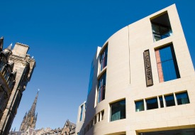 Rezidor Hotel Group / Hotel Missoni Edinburgh