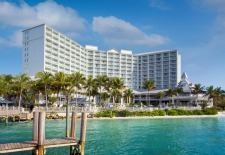 Sanibel Harbour Marriott and Hutchinson Island Marriott