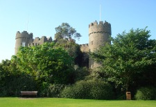 Clontarf Castle, Dublin