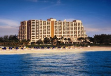 Harbor Beach Marriott Resort &amp; Spa