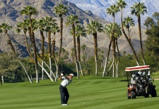 Rancho Las Palmas Resort &amp; Spa