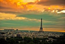 Parissun