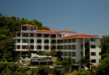 Parador Resort &amp; Spa