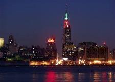 Newyorkerroofsign
