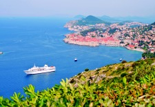 Aegean Odyssey, Dubrovnik