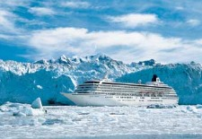 Crystal Cruises Alaska