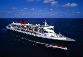 Cunard Queen Mary Resized
