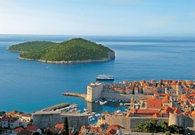 Ship Croatia Dubrovnik (C)Grand Circle Cruise Line Resized