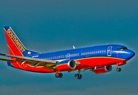 Southwest Airlines Resized