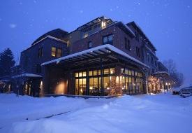 Aspen ski hotel