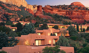 Enchantment Resort Sedona