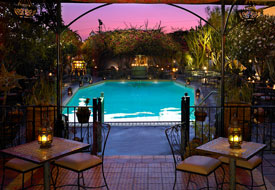Top 10 Los Angeles Budget Hotels