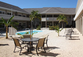 The Alexander Hotel, Cayman Brac