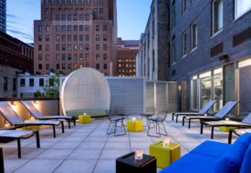Aloft Brooklyn Terrace