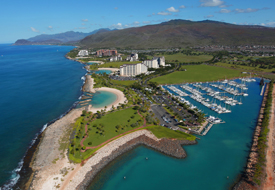 Ko Olina Resort