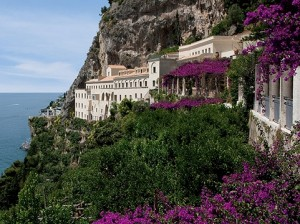 Grand Hotel Convento di Amalfi