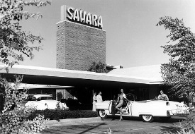 Sahara Las Vegas