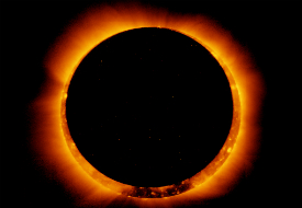 May 20 annular eclipse