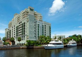 The Riverside Hotel Fort Laudredale Florida