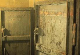 Hotel Metropole bunker
