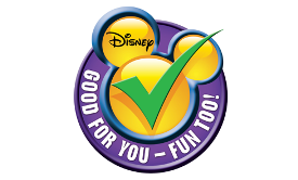 Mickey Check Logo
