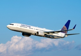 New United flights to Caribbean