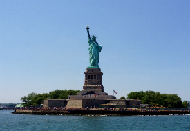 Statue of Liberty interior reopens