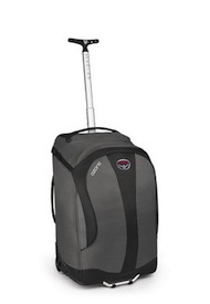 Osprey Ozone rolling luggage