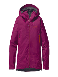 Patagonia Super Cell women