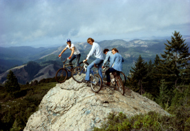SFO_mountain_bike_exhibit