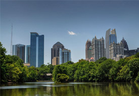 Piedmont-park
