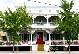 The Virginia Hotel