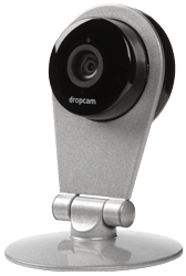 Dropcam HD camera