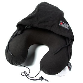 Grand Trunk Hooded Blackout Pillow